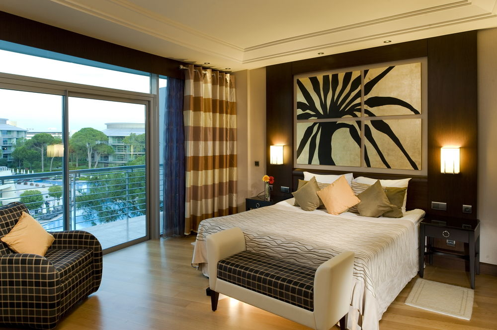 Hotel Calista Luxury Resort 5* - Belek 12