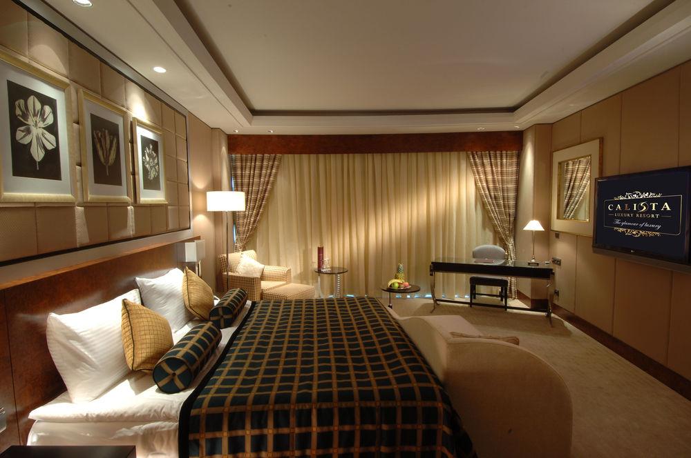 Hotel Calista Luxury Resort 5* - Belek 11