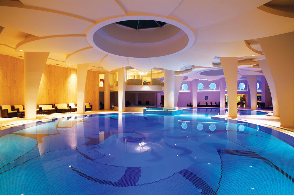 Hotel Calista Luxury Resort 5* - Belek 10