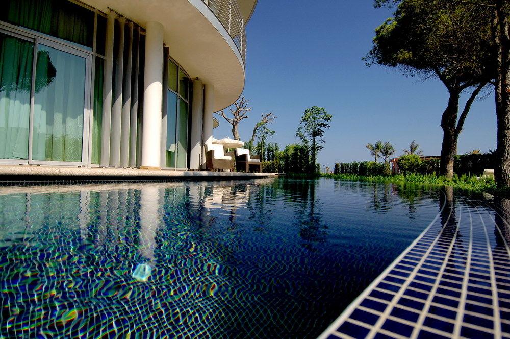 Hotel Calista Luxury Resort 5* - Belek 8