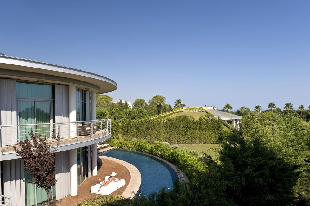 Hotel Calista Luxury Resort 5* - Belek 7