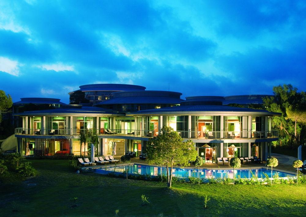 Hotel Calista Luxury Resort 5* - Belek 6