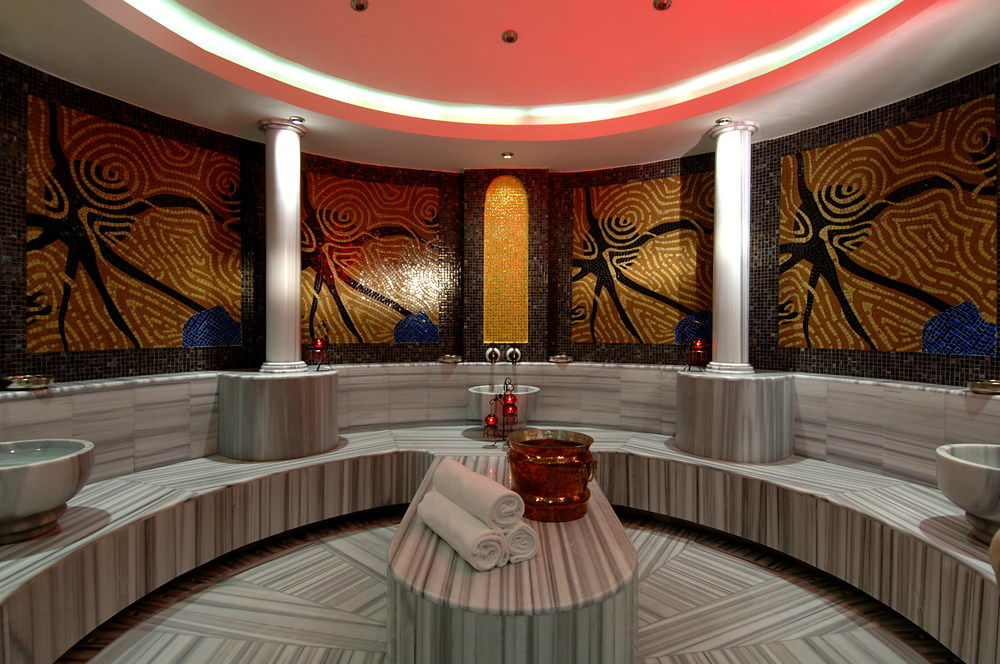 Calista Luxury Resort 5* - Belek zbor Bucuresti si Cluj 04, 11, 18 mai 4