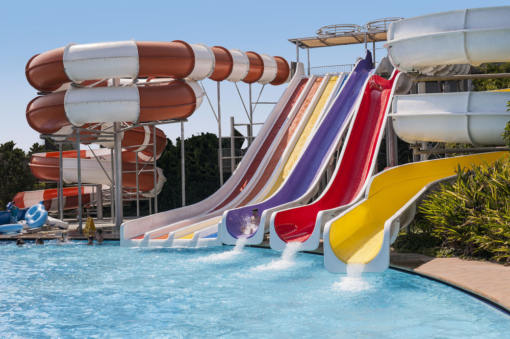 Calista Luxury Resort 5* - Belek zbor Bucuresti si Cluj 04, 11, 18 mai 3