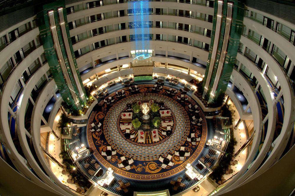 Hotel Calista Luxury Resort 5* - Belek 1