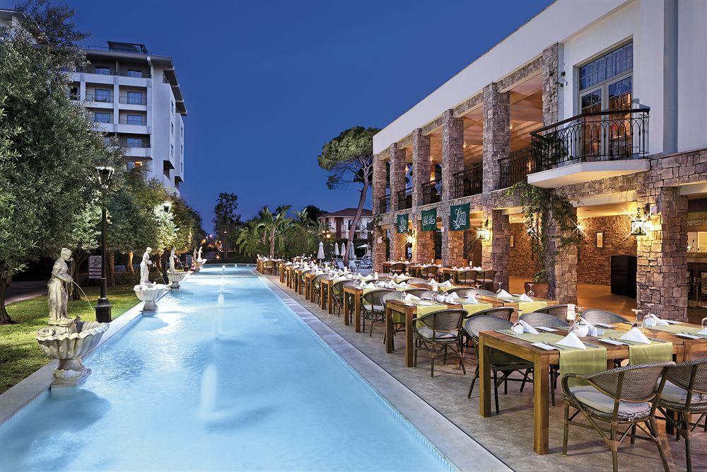 Ela Quality Resort 5* - Belek zbor Bucuresti si Cluj 04, 11, 18 mai 18