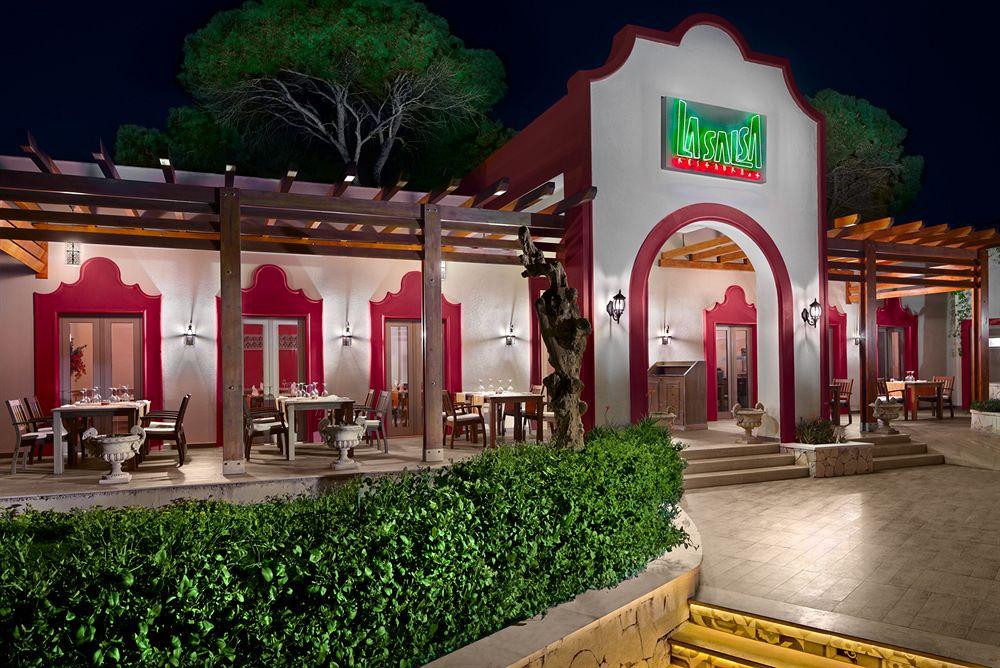 Ela Quality Resort 5* - Belek zbor Bucuresti si Cluj 04, 11, 18 mai 17