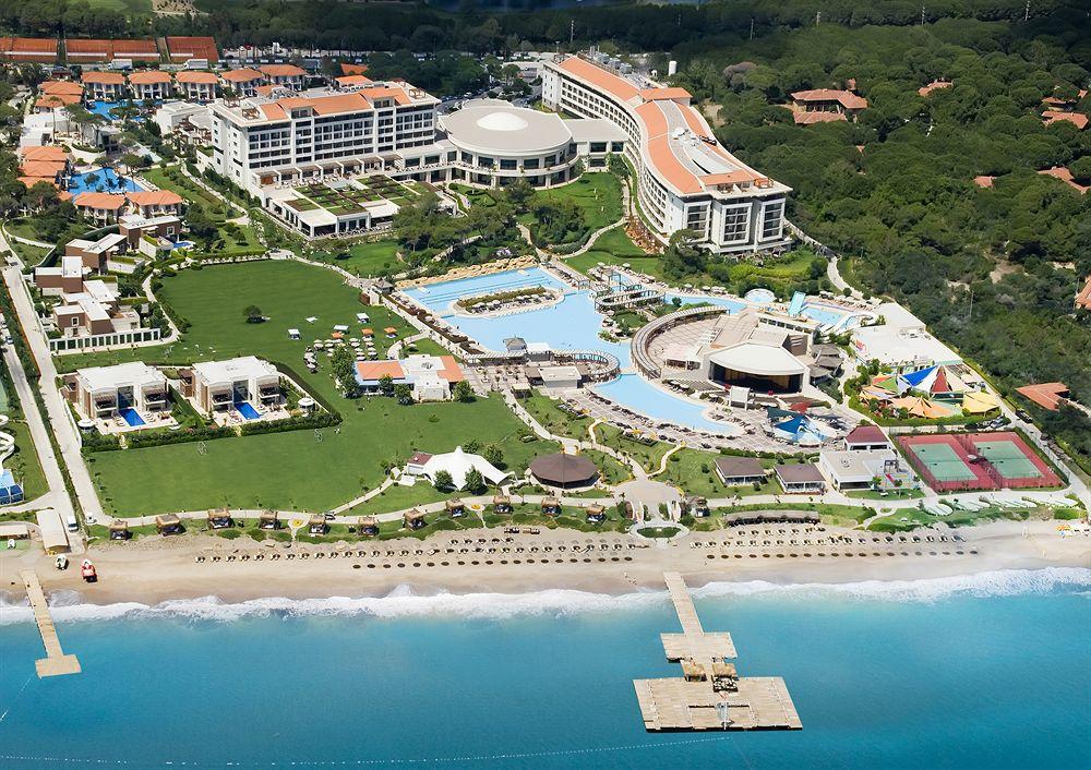 Reduceri last minute, Ela Quality Resort 5* - Belek