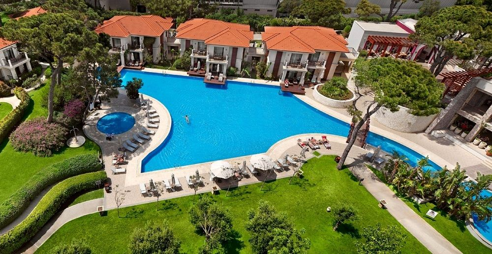 Ela Quality Resort 5* - Belek zbor Bucuresti si Cluj 04, 11, 18 mai 4