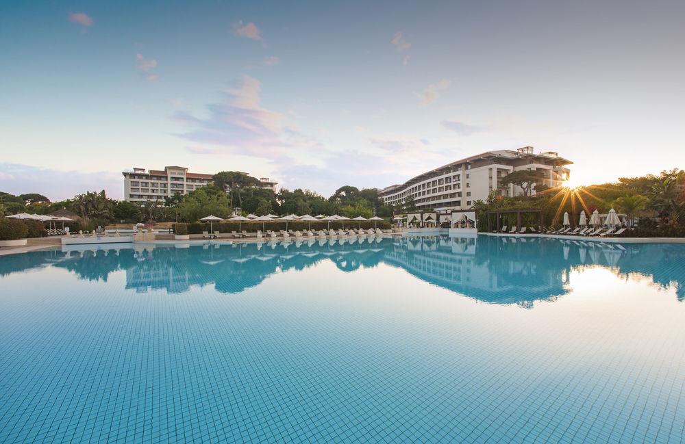 Ela Quality Resort 5* - Belek zbor Bucuresti si Cluj 04, 11, 18 mai 1