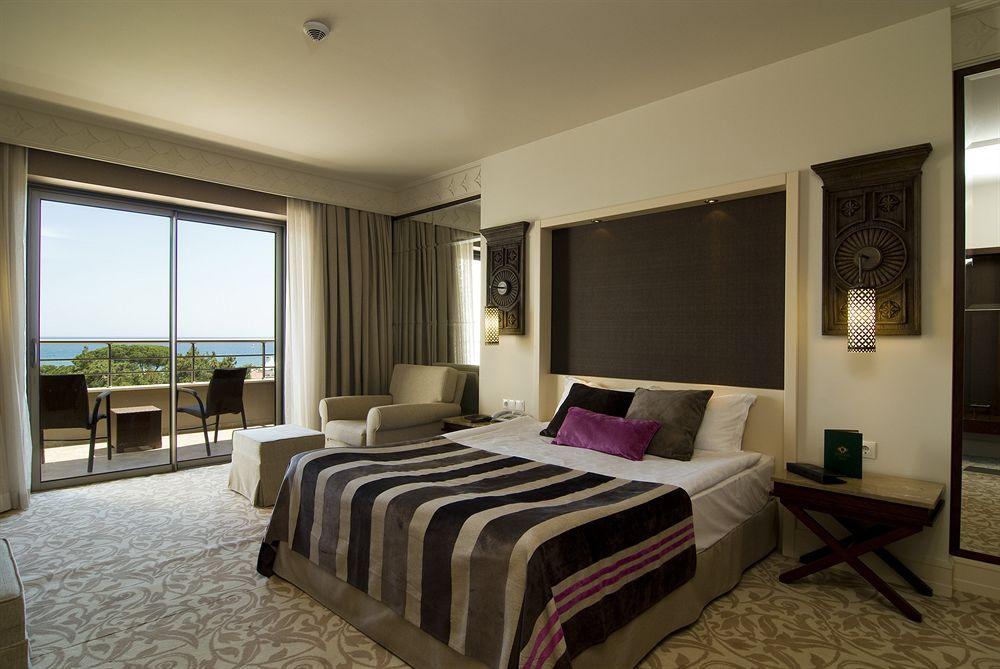Ela Quality Resort 5* - Belek zbor Bucuresti si Cluj 04, 11, 18 mai 25