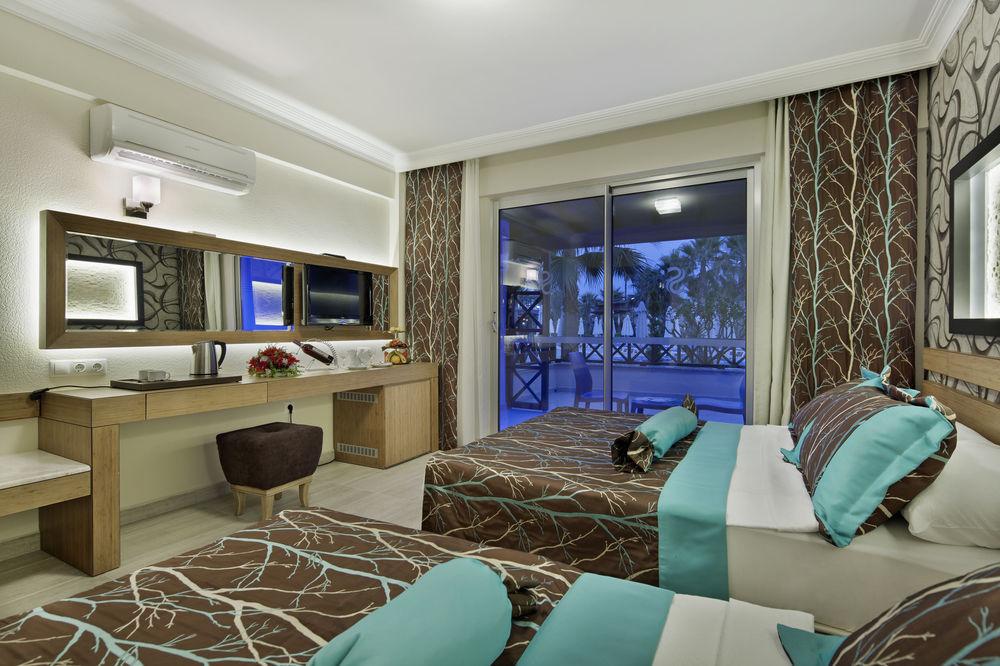 Hotel Saphir 4* - Alanya 23