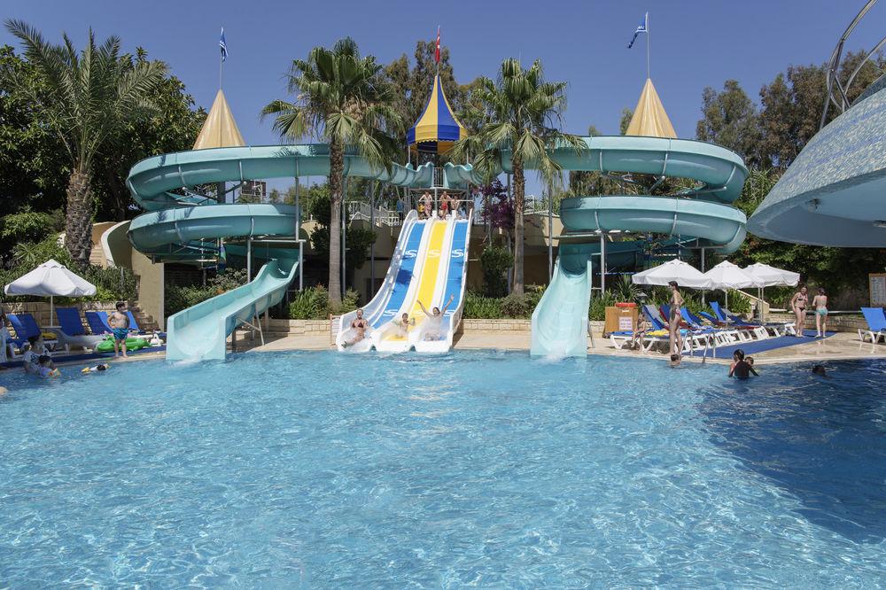 Hotel Saphir 4* - Alanya 17