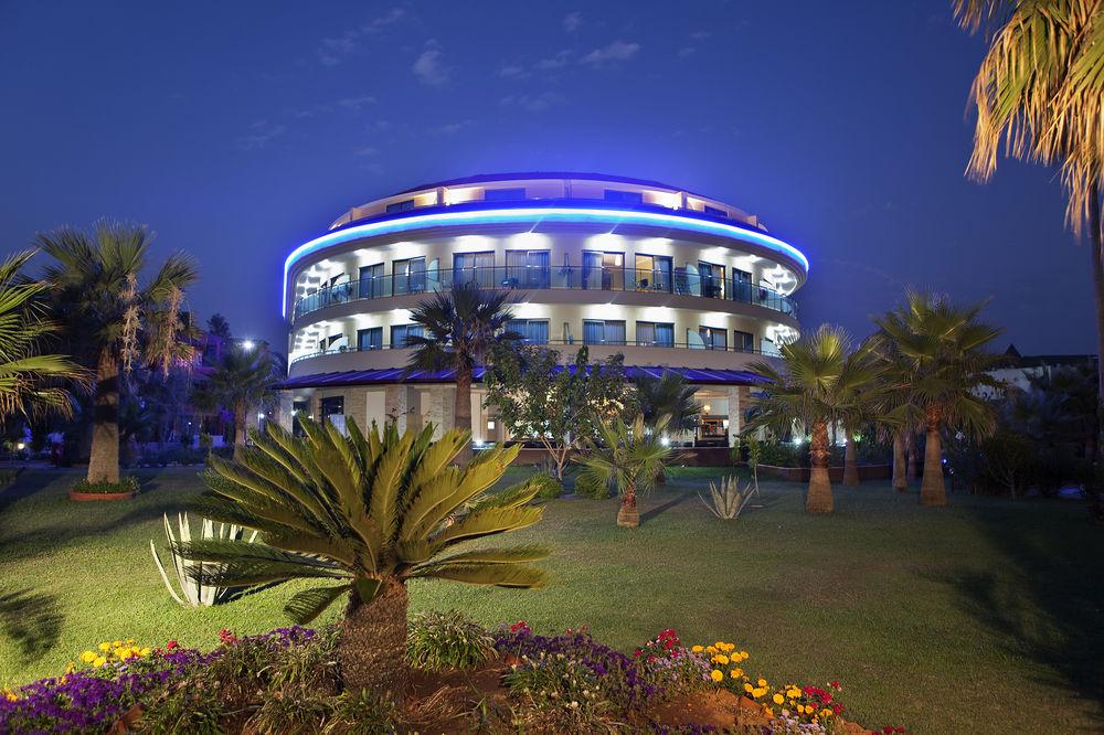 Hotel Saphir 4* - Alanya 16