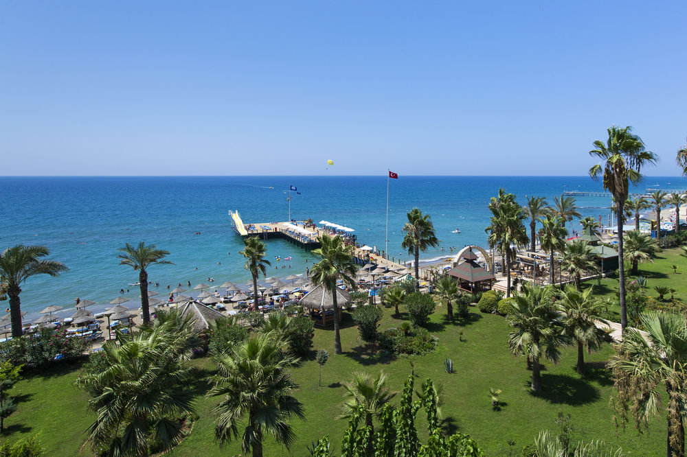 Hotel Saphir 4* - Alanya 8