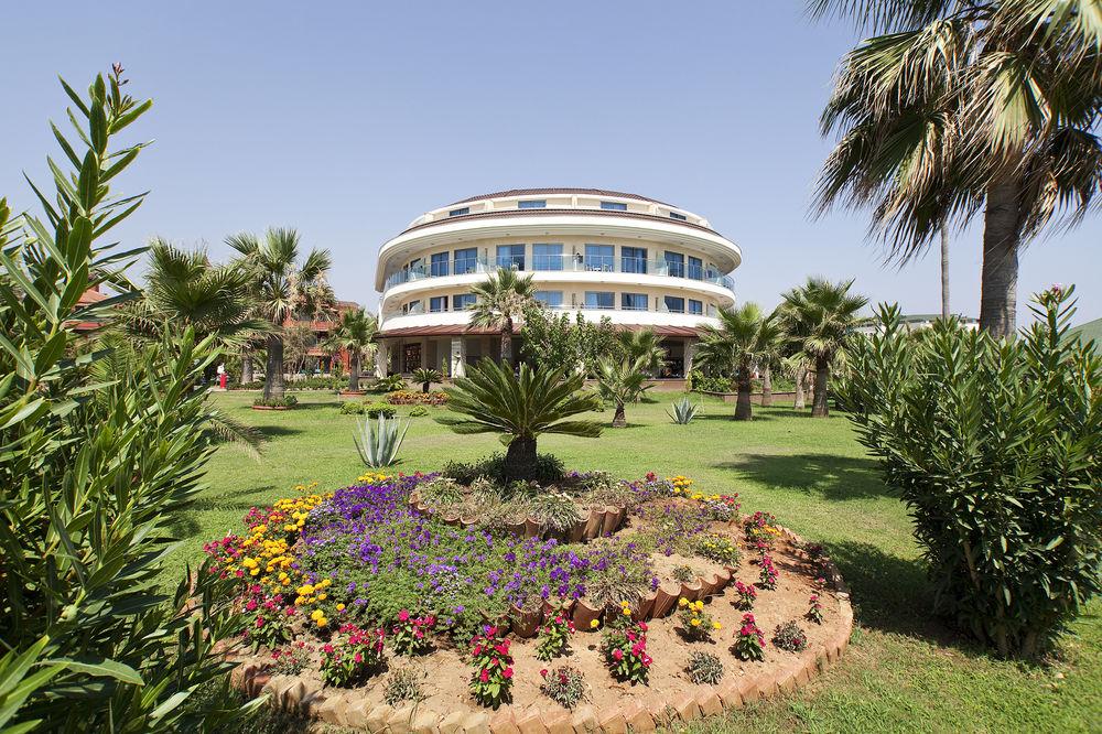 Hotel Saphir 4* - Alanya 6