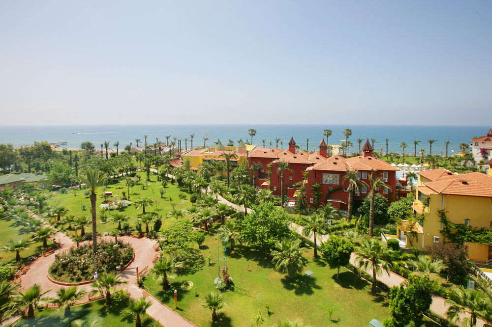 Hotel Saphir 4* - Alanya 5