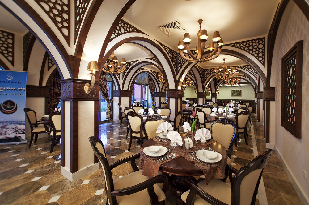 Hotel Saphir 4* - Alanya 4
