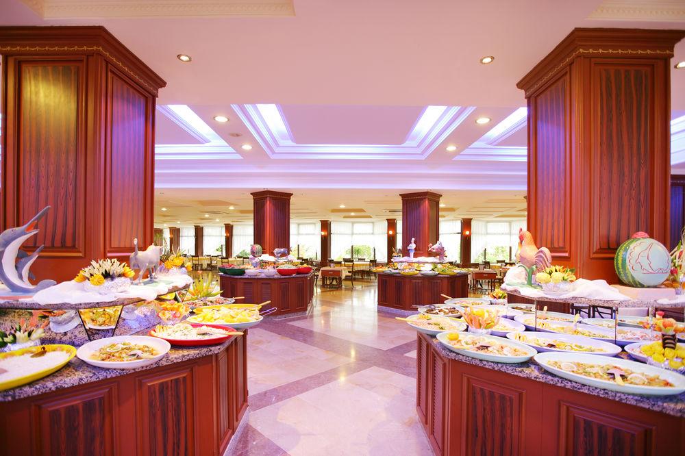 Hotel Saphir 4* - Alanya 3