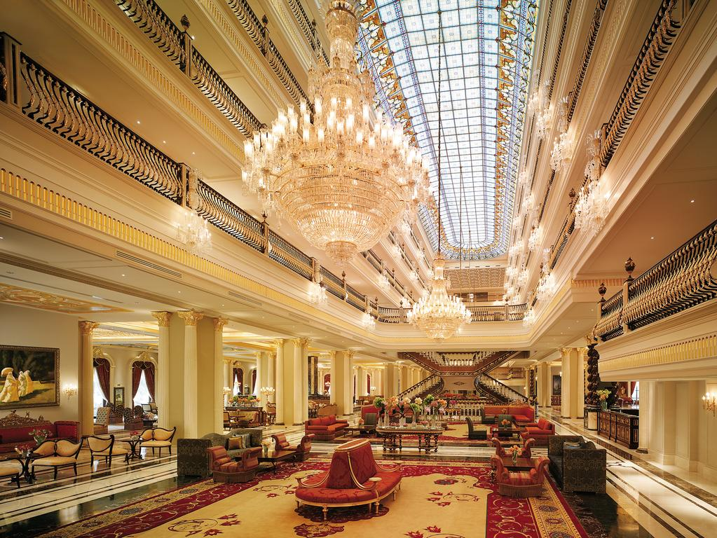 Reduceri last minute, Titanic Mardan Palace 5* - Lara 11