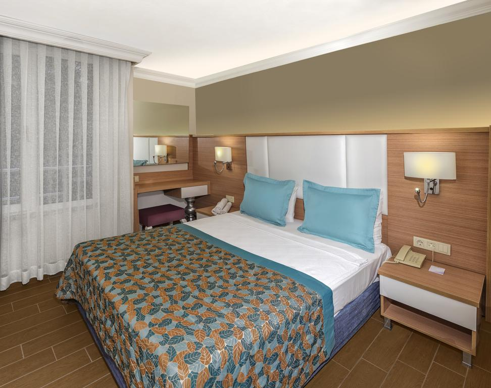 Hotel Royal Garden Select & Suite 5* - Alanya 14
