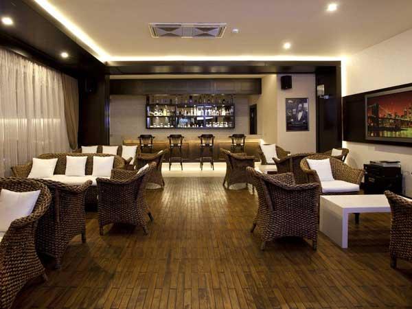 Hotel Xperia Grand Bali 4* - Alanya 2