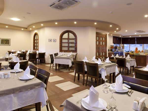 Hotel Xperia Grand Bali 4* - Alanya 3