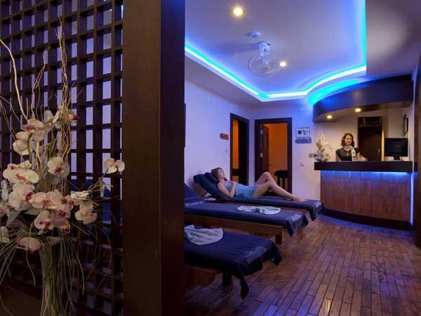 Hotel Xperia Grand Bali 4* - Alanya 4