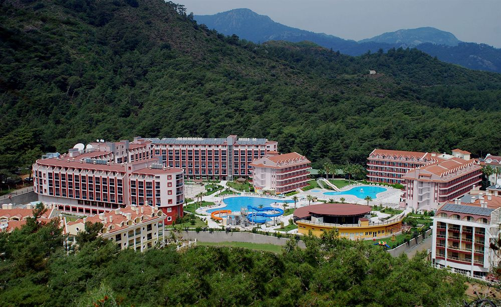 Hotel Green Nature Resort & Spa 5* - Marmaris