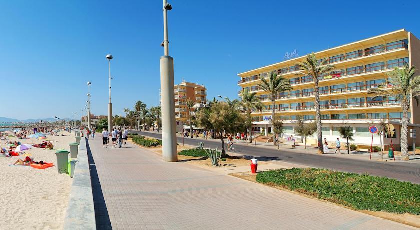 Hotel Aya 4* - Palma de Mallorca 2