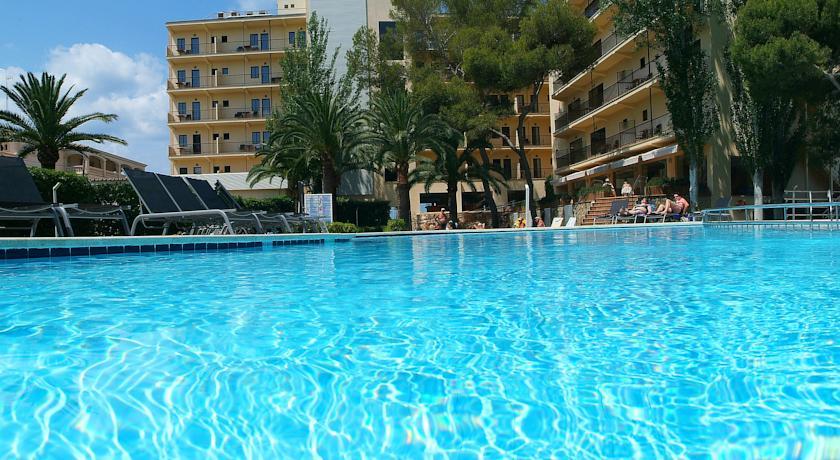 Hotel Aya 4* - Palma de Mallorca 3