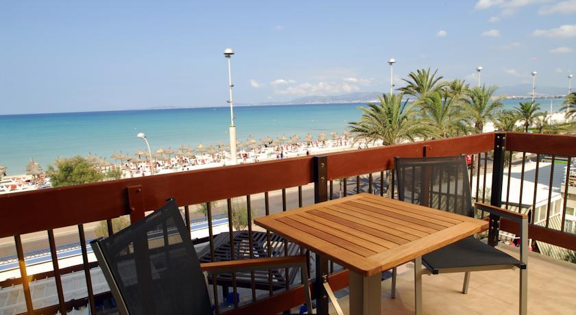 Hotel Aya 4* - Palma de Mallorca 4