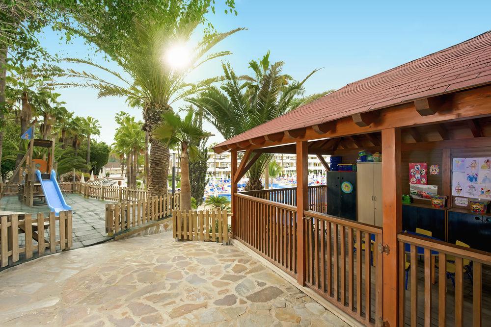 Hotel Iberostar Las Dalias 4* - Tenerife 1