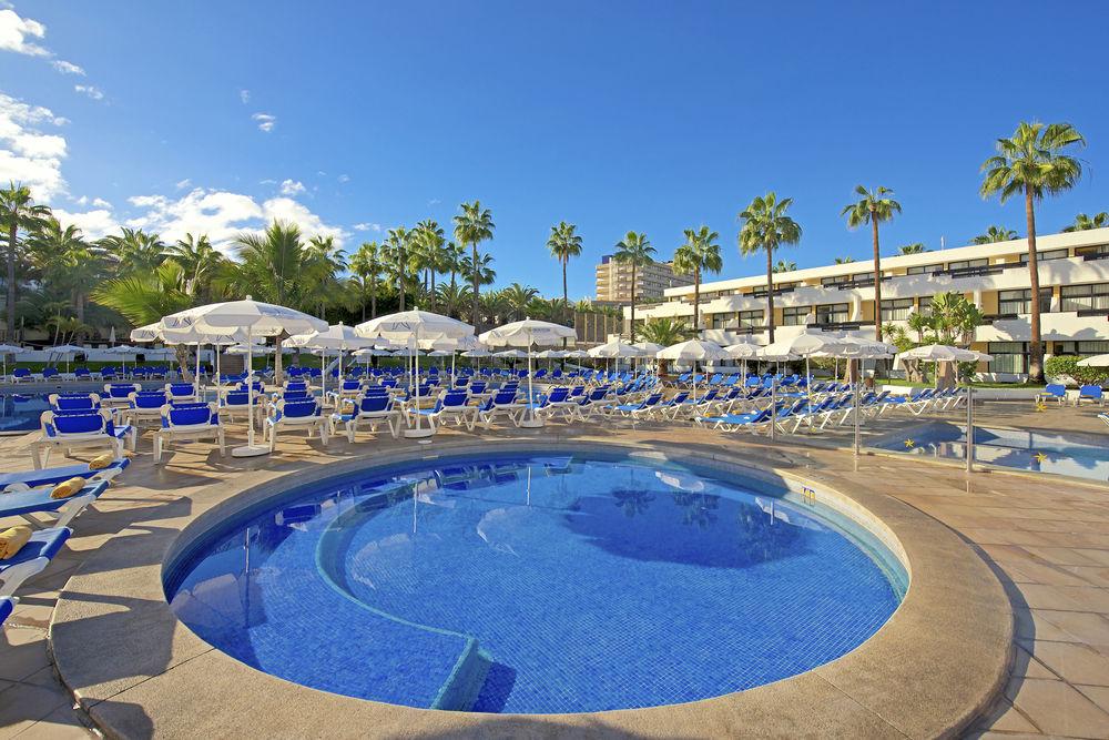 Hotel Iberostar Las Dalias 4* - Tenerife