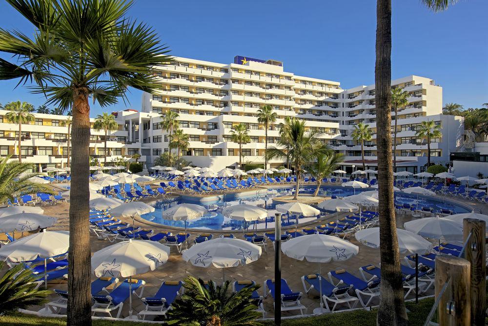 Hotel Iberostar Las Dalias 4* - Tenerife 8