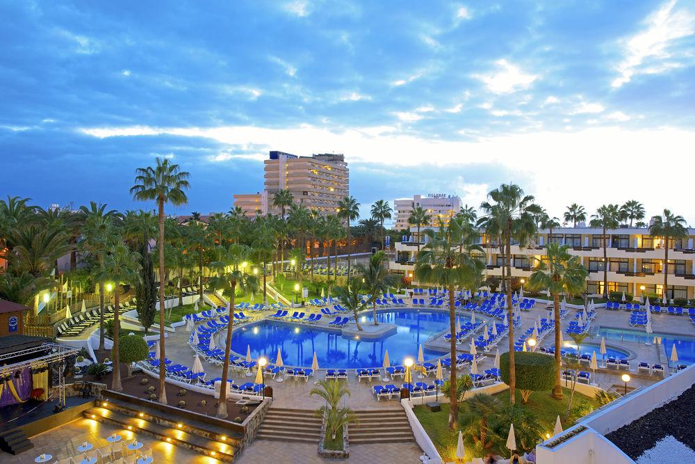 Hotel Iberostar Las Dalias 4* - Tenerife 10
