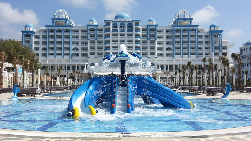 Hotel Rubi Platinum 5* - Alanya 12