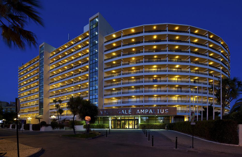 Hotel Vila Gale Ampalius 4* - Algarve 2