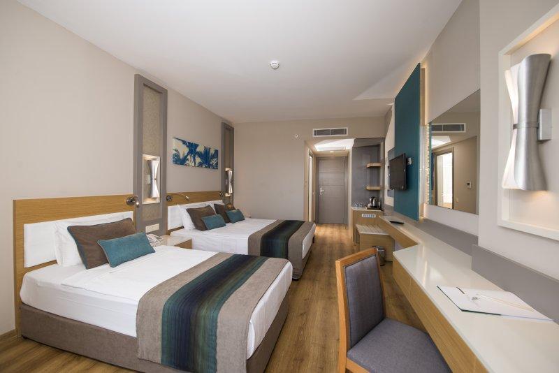 Hotel Palm World Resort & Spa 4* - Side  19