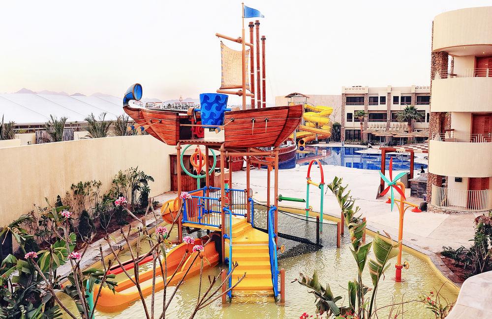 Hotel Coral Sea Sensatori 5* - Sharm El Sheikh 17