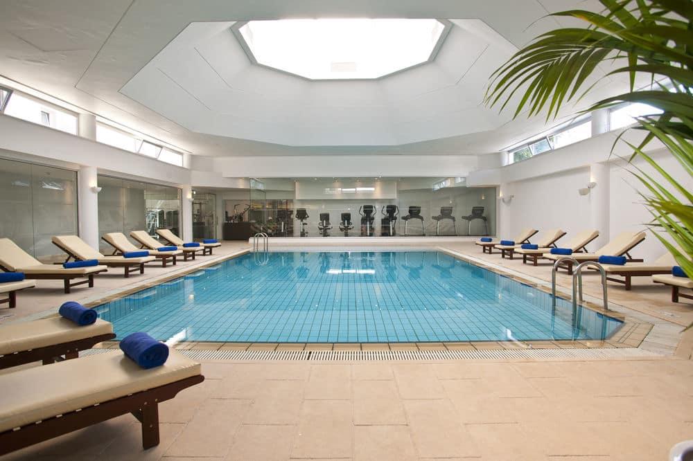 Hotel Royal Apollonia Beach 5* - Cipru 6