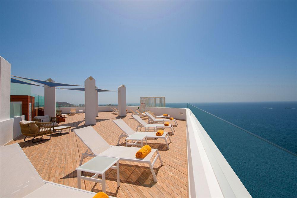 Hotel Iberostar Bouganville 4* - Tenerife 2