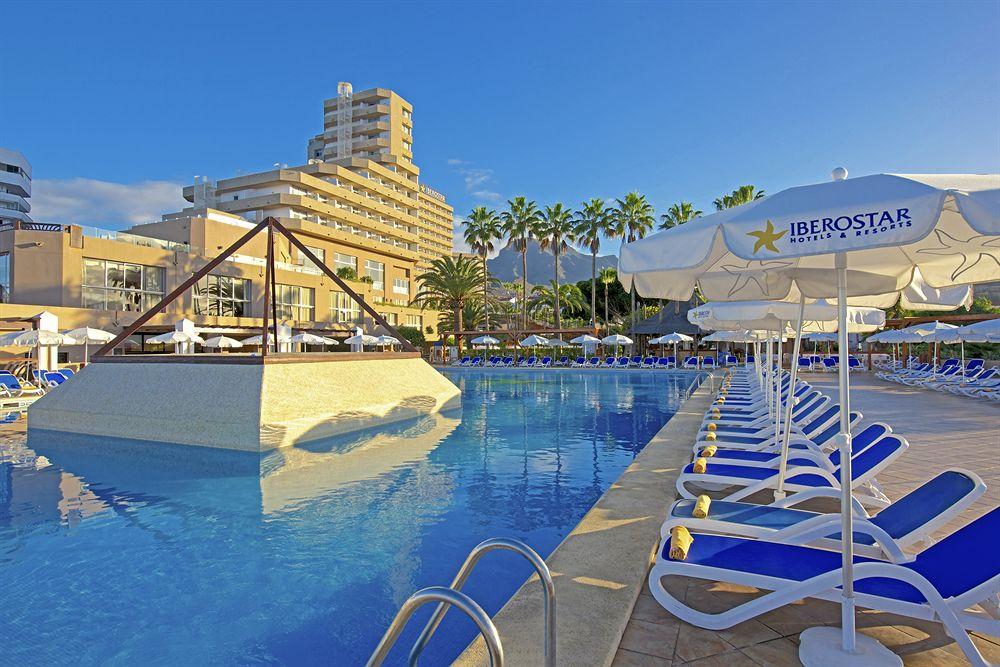 Hotel Iberostar Bouganville 4* - Tenerife 4