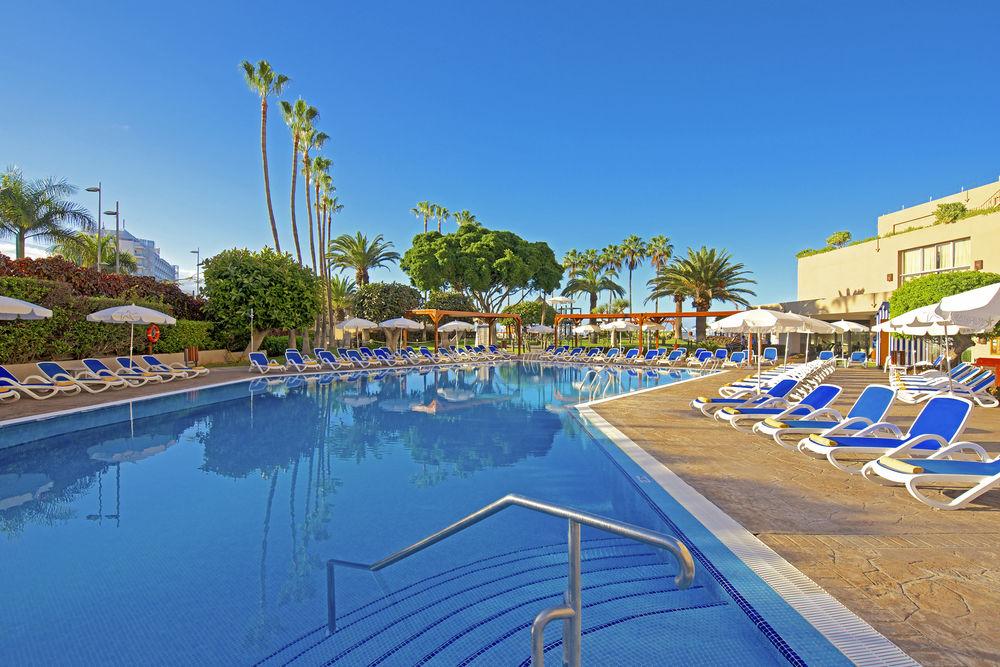 Hotel Iberostar Bouganville 4* - Tenerife 8