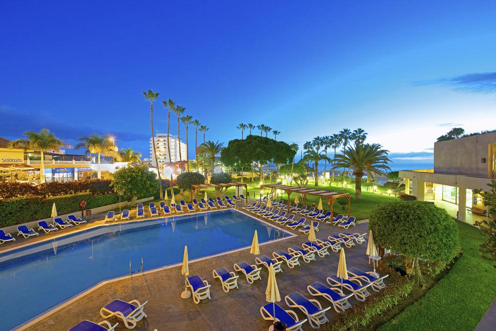 Hotel Iberostar Bouganville 4* - Tenerife 9
