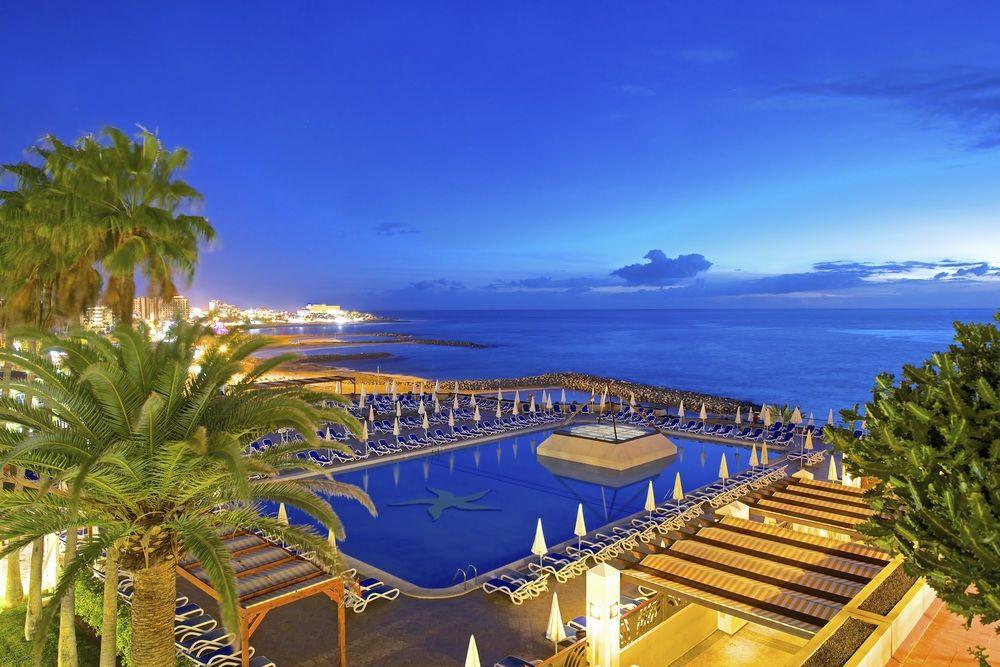 Hotel Iberostar Bouganville 4* - Tenerife 14