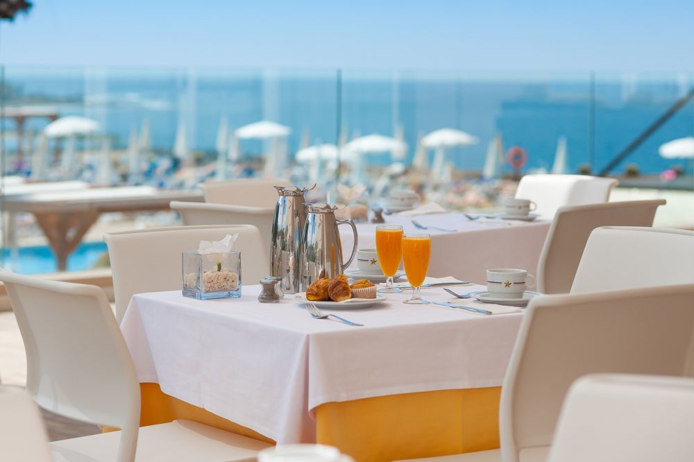 Hotel Iberostar Bouganville 4* - Tenerife 17