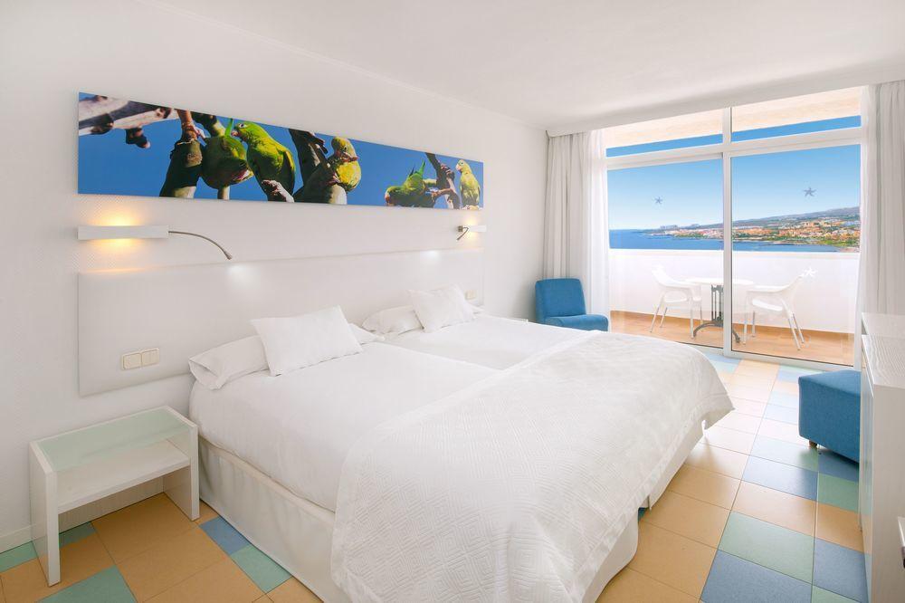 Hotel Iberostar Bouganville 4* - Tenerife 19