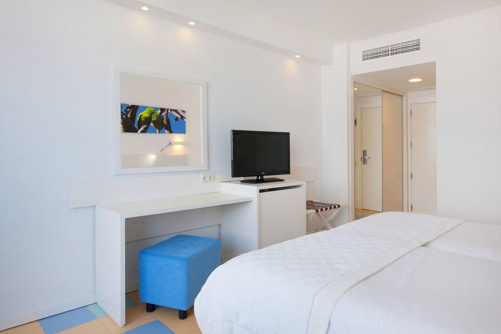 Hotel Iberostar Bouganville 4* - Tenerife 21