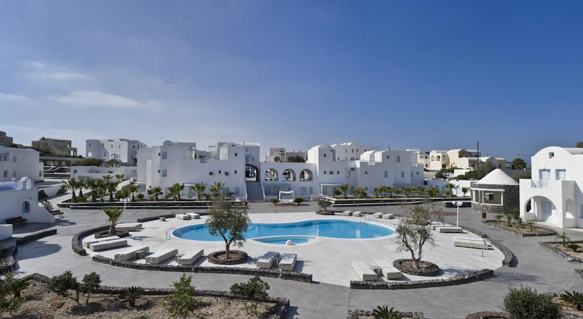 Hotel EL Greco 4* - Santorini 2